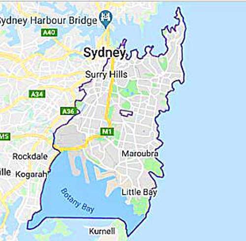 Fridge repair eastern suburbs Sydney