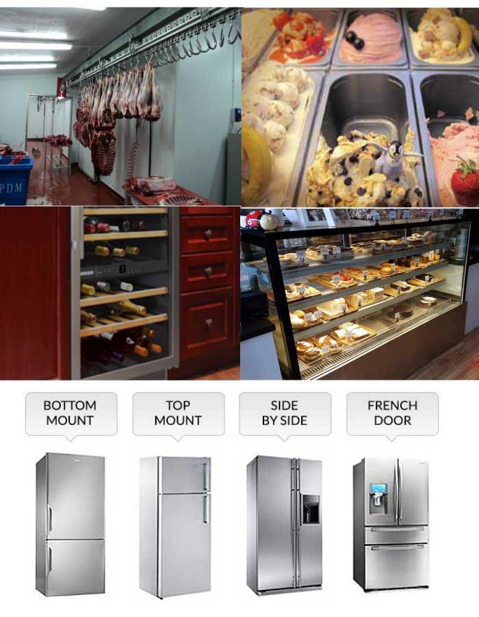 Fridge Repair Experts providing fridge repair services