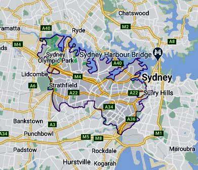 Fridge-repairs-Inner West Sydney suburbs