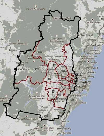 Fridge repairs Western Sydney