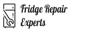 fridge repair experts logo jpg